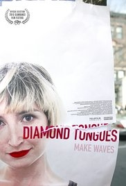 Diamond Tongues - Poster / Capa / Cartaz - Oficial 1