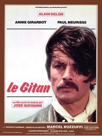 O Cigano - Poster / Capa / Cartaz - Oficial 1