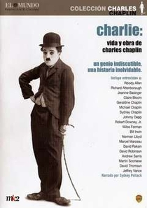 Charlie: A Vida e a Arte de Charles Chaplin - Poster / Capa / Cartaz - Oficial 4