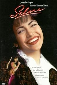 Selena - Poster / Capa / Cartaz - Oficial 1