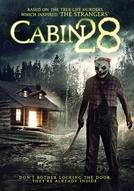 Cabana 28 - Madrugada do Horror (Cabin 28)