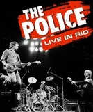 The Police - Live in Rio - Maracanã 2007