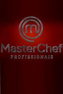MasterChef: Profissionais (1ª Temporada) - Poster / Capa / Cartaz - Oficial 2