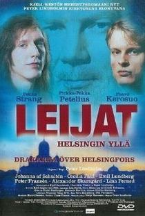 Drakarna över Helsingfors - Poster / Capa / Cartaz - Oficial 1