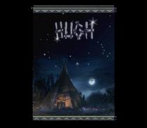 Hugh - Poster / Capa / Cartaz - Oficial 2