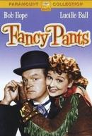 Um Conde em Sinuca (Fancy Pants)