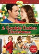 A Guerra dos Biscoitos (A Cookie Cutter Christmas)