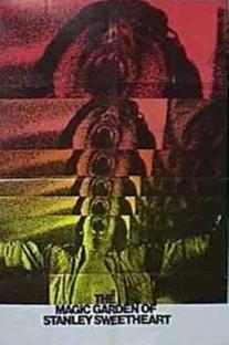 O Jardim Mágico de Stanley Sweetheart - Poster / Capa / Cartaz - Oficial 2
