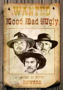 Três Homens em Conflito - Poster / Capa / Cartaz - Oficial 15