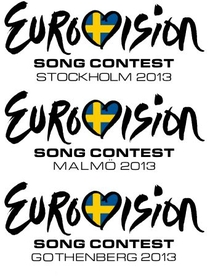 The Eurovision Song Contest 2013 - Poster / Capa / Cartaz - Oficial 1