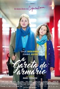 A Garota do Armário - Poster / Capa / Cartaz - Oficial 2