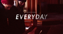 Everyday - Poster / Capa / Cartaz - Oficial 1