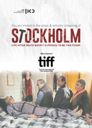 Stockholm (1ª Temporada) (Stockholm (Season 1))