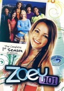 Zoey 101 (1ª Temporada) - Poster / Capa / Cartaz - Oficial 1