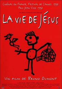 A Vida de Jesus - Poster / Capa / Cartaz - Oficial 1