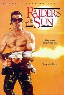 Cavaleiros do Sol - Poster / Capa / Cartaz - Oficial 2