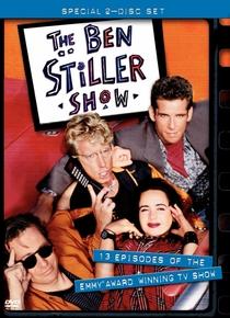 The Ben Stiller Show (1ª Temporada) - Poster / Capa / Cartaz - Oficial 1
