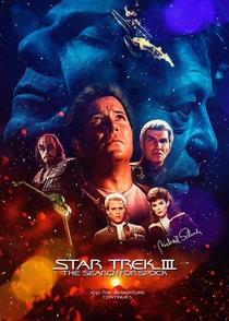 Jornada nas Estrelas III: À Procura de Spock - Poster / Capa / Cartaz - Oficial 9
