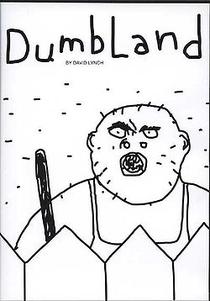 Dumbland - Poster / Capa / Cartaz - Oficial 1