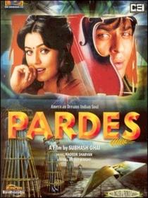 Pardes - Poster / Capa / Cartaz - Oficial 1