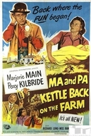 Chega de Encrencas (Ma and Pa Kettle Back on the Farm)