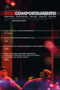 Bom Comportamento - Poster / Capa / Cartaz - Oficial 2
