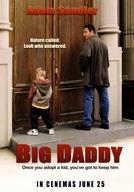 O Paizão (Big Daddy)