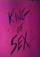 King of Sex - Poster / Capa / Cartaz - Oficial 1
