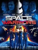 Guerreiros No Espaço (Space Warriors)