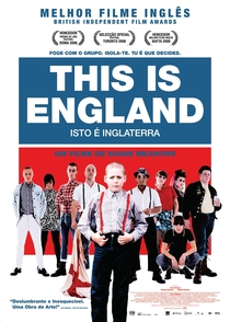 This Is England - Poster / Capa / Cartaz - Oficial 6