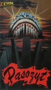 Parasita - Poster / Capa / Cartaz - Oficial 8