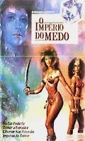 O Império do Medo - Poster / Capa / Cartaz - Oficial 3
