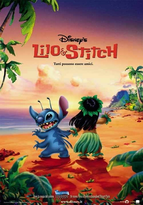 Lilo Stitch 16 De Junho De 2002 Filmow