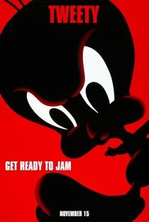 Space Jam: O Jogo do Século - Poster / Capa / Cartaz - Oficial 10