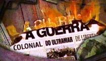 A Guerra - Poster / Capa / Cartaz - Oficial 1