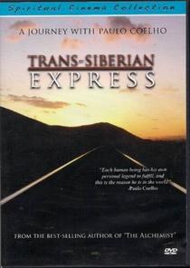 Expresso Transiberiano - Poster / Capa / Cartaz - Oficial 1