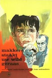 Makkers, staakt uw wild geraas - Poster / Capa / Cartaz - Oficial 1