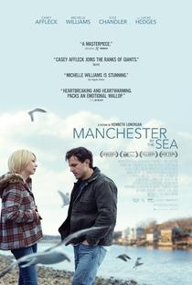 Manchester à Beira-Mar - Poster / Capa / Cartaz - Oficial 2