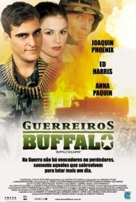 Guerreiros Buffalo - Poster / Capa / Cartaz - Oficial 2