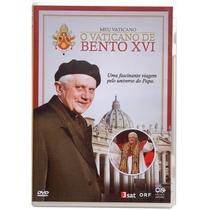 O Vaticano de Bento XVI - Poster / Capa / Cartaz - Oficial 2