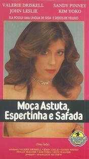 Moça Astuta, Espertinha e Safada - Poster / Capa / Cartaz - Oficial 1