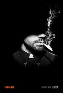 Preacher (1ª Temporada) - Poster / Capa / Cartaz - Oficial 3