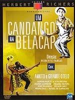 Um Candango na Belacap - Poster / Capa / Cartaz - Oficial 2