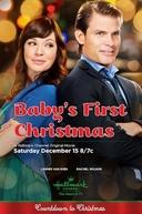 Uma Paixão em Nova York (Baby's First Christmas)
