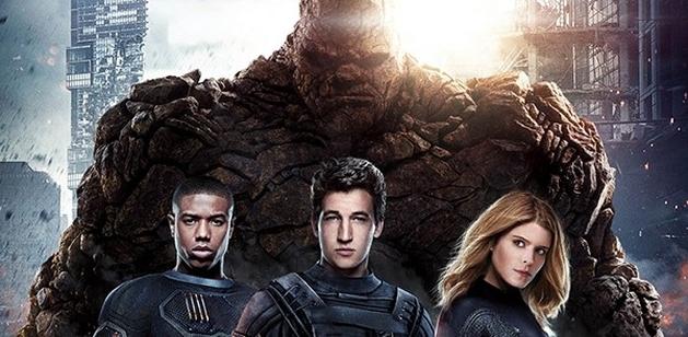 Quarteto Fantástico: Fox pode fazer uma sequência do filme
