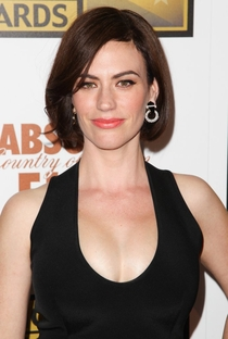Maggie Siff - Poster / Capa / Cartaz - Oficial 5