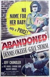 Abandoned - Poster / Capa / Cartaz - Oficial 1