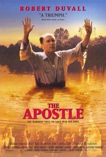 O Apóstolo - Poster / Capa / Cartaz - Oficial 1