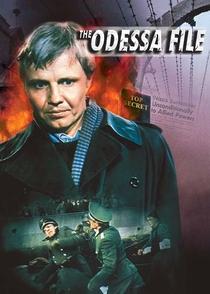 O Dossiê de Odessa - Poster / Capa / Cartaz - Oficial 9