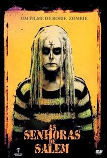 As Senhoras de Salem - Poster / Capa / Cartaz - Oficial 11